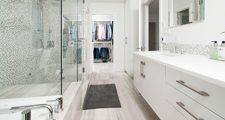 Home deep cleaning Bathroom