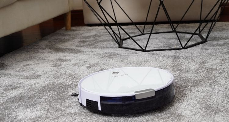 Robot Vacuum Cleaner Carpet