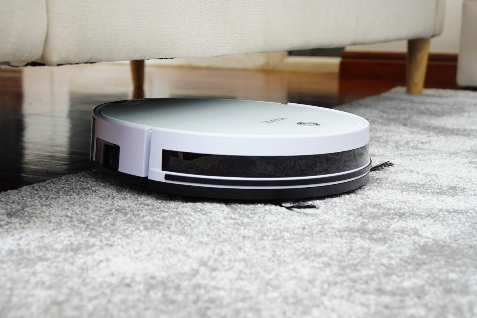 Everything You Need to Know About Robot Vacuum Cleaners