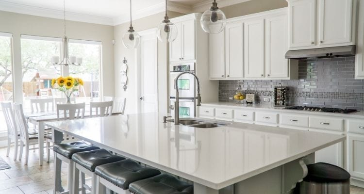 best cleaning tips for the kitchen